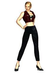 Nina Williams (T3)