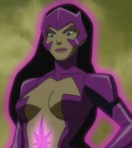 Star Sapphire (Doom)