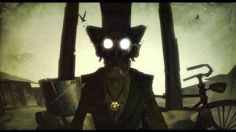 The Backwater Gospel (HD) DISTURBINGLY AWESOME Animated movie. Feat.in Sketchozine.com Vol