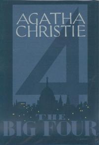The Big Four First Edition Cover 1927