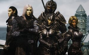 The Thalmor Guild
