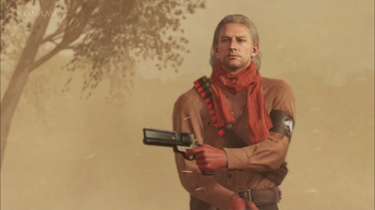 Thegameawards mgo gameplay ocelot