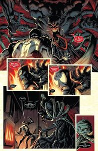 Venom vs knull
