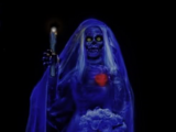 The Bride (The Haunted Mansion)