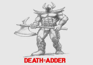 Arcade Death Adder