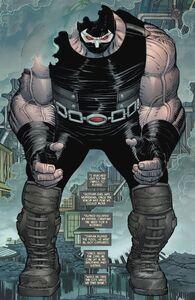 Bane Prime Earth 0002