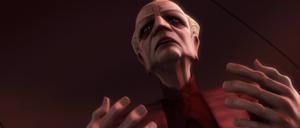 Chancellor Palpatine reasons