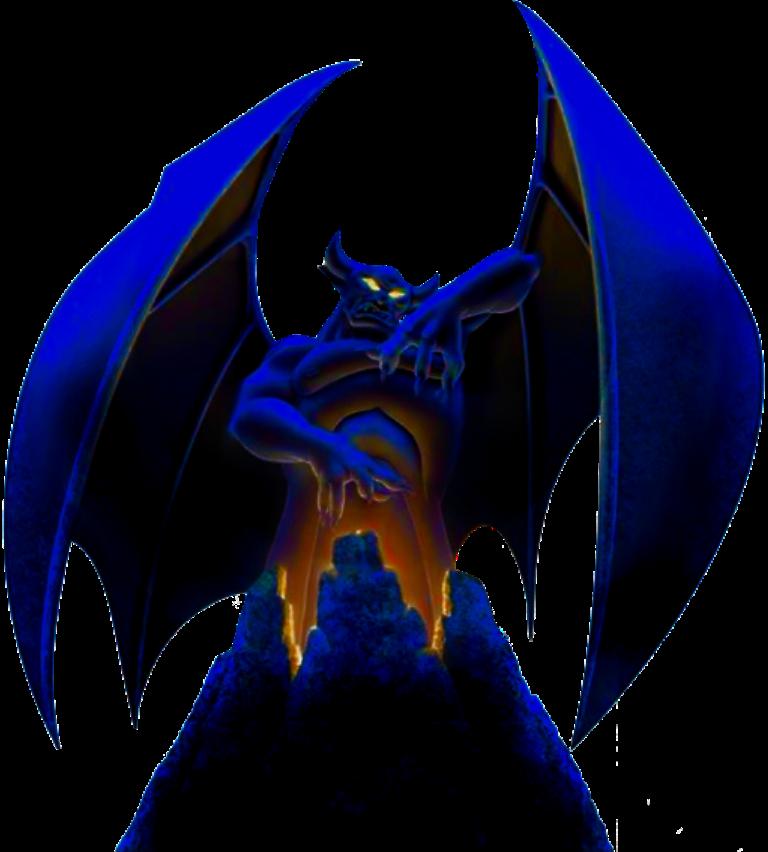 Chernabog (Disney) | Villains Wiki | FANDOM powered by Wikia