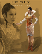 DX3 ZhaoConcept