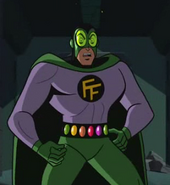 Firefly BBAB