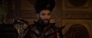 Jafar (2019 live action remake)