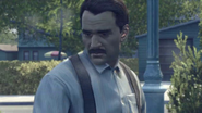 Mafia 2 Definitive Edition Tommy Angelo