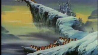 Nono and Glikko - Enchanted Journey - 9-0