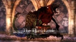 Salt and Sanctuary The Third Lamb Boss Fight (1080p 60fps)