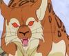 Shiroi Kiba Lynx Monogatari