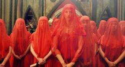 Sisters of the Dark