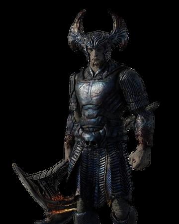 Steppenwolf Dc Extended Universe Villains Wiki Fandom