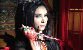 The love witch etheria 390