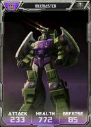(Decepticons) Mixmaster - Robot