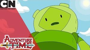 Adventure Time Grass Finn Cartoon Network