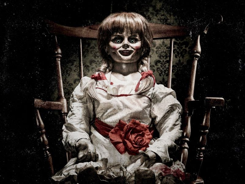 Annabelle the Doll  c15ee53475