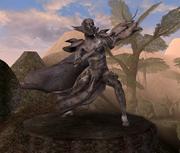 Boethiah, Morrowind