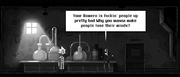 CHEMIST Villain