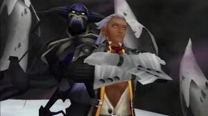 Kingdom Hearts Re Chain of Memories HD - Ansem No Damage (Proud Mode Riku's Story)