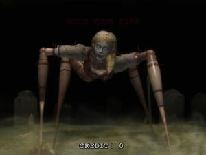 Mama (Silent Hill)