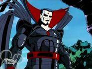 Mister Sinister XMAS