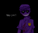 Purple Guy (Five Nights at Freddy's)