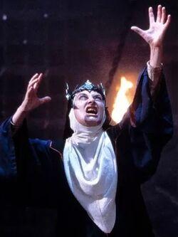 Reine Bavmorda