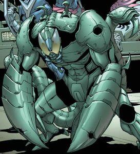Scorpion(Enhanced)