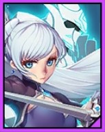 Summoner Weiss card