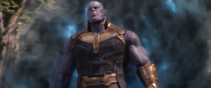 ThanosInWakanda