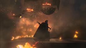 Vader wrath