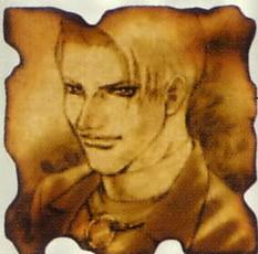 Viscount Rausan Profile head