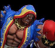 Balrog's Street Fighter V 01