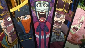 Batman-Ninja-Villains-