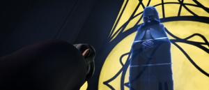 Darth Sidious Serenno