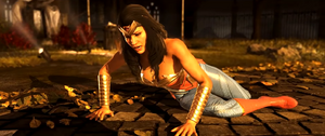 Diana Injustice2.2