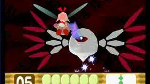 Kirby 64- Final Boss