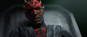 Maul meeting