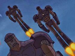 Sentinels WXM