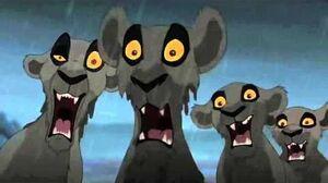 The Lion King 2 Simba's Pride The Outsiders vs Pridelanders HD