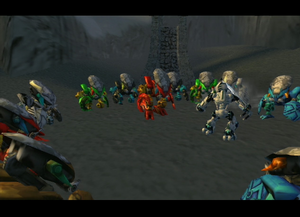 BtG Kopaka Screenshot 3