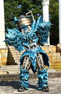 Charybdis Minosaur