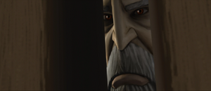 Count Dooku bars