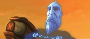 Count Dooku met