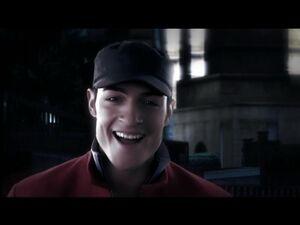 Darius betrayal laugh